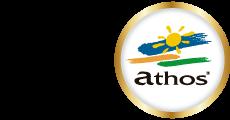 GRUPO ATHOS Logo